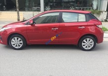 Cần bán Toyota Yaris 1.3G năm 2016, xe cực đẹp, bao test hãng