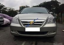 Bán Honda Odyssey EX-L sản xuất năm 2007, màu bạc, nhập khẩu