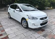 Bán ô tô Hyundai Accent 1.4 AT 2015, xe chính chủ đời 2015, đăng kí tháng 7/2015