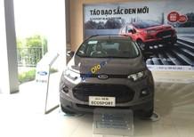 Bán Ford EcoSport Titanium 1.5P AT 2018, giá tốt xe giao ngay, hỗ trợ trả góp 80% giá xe
