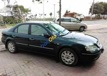 Bán xe Ford Mondeo 2003, màu đen, có bán trả góp