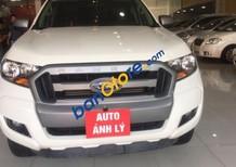 Bán ô tô Ford Ranger MT đời 2015, dàn lốp theo xe còn zin, lốp dự phòng chưa đặt đất
