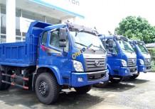Bán xe tải xe Ben 9 tấn trả góp tại Bà Rịa Vũng Tàu - Liên hệ Thaco Trường Hải tại Bà Rịa Vũng Tàu
