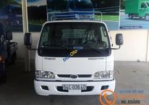 Bán Thaco Kia K165 năm 2017, màu trắng