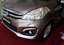 Cần bán xe Suzuki Ertiga 1.4 AT sản xuất 2017, nhập khẩu nguyên chiếc