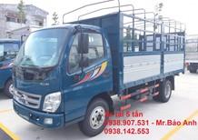 Giá mua bán xe tải 5 tấn Ollin 500B trả góp chỉ cần 20-25%