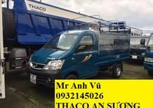 Xe tải Thaco Towner 990 tải 990 Kg, giá rẻ, xe giao ngay, giá rẻ