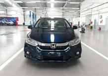 Honda City new 2018 1.5 V - CVT xanh đậm, nâng tầm đẳng cấp. LH 0903.273.696