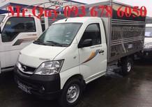 Bán xe tải Thaco Towner990 990 kg mới 2017. Xe tải Towner vay trả góp