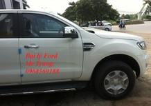Bán ô tô Ford Ranger XLT 4x4 MT 2017, nhập khẩu nguyên chiếc. Ford An Đô đại lý bán xe Ford rẻ nhất