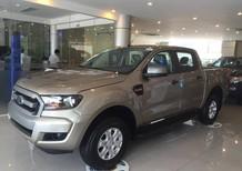 Bán Ford Ranger XLS AT năm 2017, nhập khẩu nguyên chiếc Tại Vĩnh Phúc, Phú Thọ giá rẻ nhất có bán trả góp