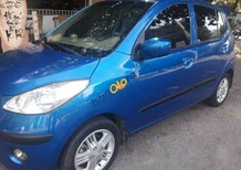 Cần bán xe Hyundai i10 sản xuất 2010, nhập khẩu