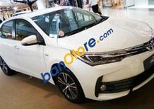 Khuyến mãi giá xe Altis 1.8G, số tự động model 2018, giá tốt nhất tại Đồng Nai, xe giao ngay vay 90%-0933000600
