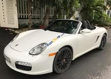 Bán Porsche Boxster năm sản xuất 2008, màu trắng, nhập khẩu