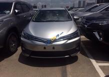 Ưu đãi giá xe Altis 1.8E CVT, giá tốt nhất ở Đồng Nai- xe giao ngay - tặng full phụ kiện, bảo hiểm- 0933000600