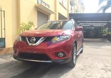 Cần bán xe Nissan X trail 2.0 SL 2WD đời 2018 giá tốt nhất thị trường, liên hệ: 098.590.4400