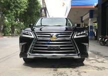 Bán Lexus LX570 nhập khẩu USA, sản xuất 2018, giá hợp lý, hotline: 0903 268 007