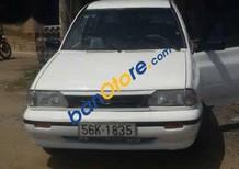 Bán Kia Pride 1995, màu trắng, xe gia đình sử dụng, chạy ít hao xăng