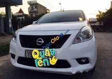 Bán xe Nissan Sunny đời 2014, đăng ký lần đầu 5/2014, xe còn nguyên bản