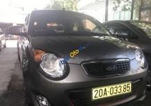 Bán xe Kia Morning SLX 1.0 AT đời 2010, xe đăng ký 2012