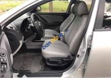 Bán xe cũ Hyundai Avante 1.6AT, Số tự động, màu bạc, xe đăng ký biển số tỉnh, odo 38.000km