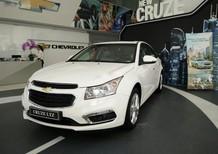 Chevrolet Cruze nay lấy xe thật dễ dàng, chỉ 90 triệu, đừng ngại gọi tôi để được hỗ trợ