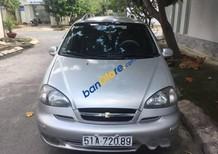 Bán Chevrolet Vivant 2.0 CDX đời 2008, màu bạc, xe đảm bảo zin 100%, gầm máy, ốc tán còn 7 màu