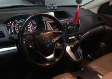 Xe Honda CR V 2.0 đời 2014, màu trắng, 696 triệu
