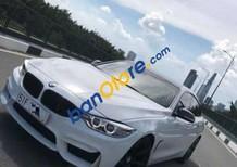 Cần bán xe BMW 4 Series 428i sản xuất 2015
