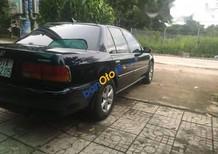 Cần bán lại xe cũ Honda Accord năm sản xuất 1992, màu đen