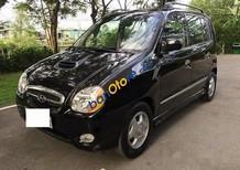 Cần bán gấp Hyundai Atos sản xuất 2003, màu đen, nhập khẩu