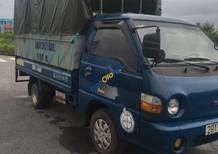 Cần bán Hyundai Porter năm 1999, màu xanh lam, xe nhập, giá tốt