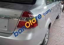 Bán xe Daewoo Lacetti đời 2010, xe máy xăng, chạy 5L/100km