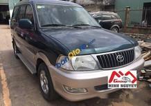 Cần bán Toyota Zace 1.8GL sản xuất năm 2003 giá tốt