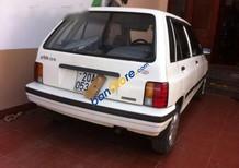 Cần bán Kia CD5 đời 2003, màu trắng, xe chạy 15 vạn, đăng ký chính chủ giáo viên đi