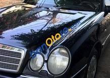 Cần bán gấp Mercedes C230 sản xuất năm 1996, màu đen