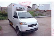 Suzuki 750kg thùng đông lạnh 98tr lấy xe ngay