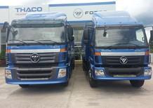 Cần bán xe tải Auman C34 5 chân giá tốt liên hệ Mr Tiến 0989125307