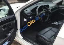 Cần bán xe Mercedes E250 sản xuất 2011, màu trắng, nhập khẩu