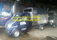Bán xe tải nhỏ 850kg - 850 kg - 8 tạ rưỡi DFSK nhập khẩu nguyên chiếc Thái Lan