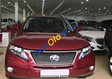 Cần bán xe Lexus RX 450H sản xuất năm 2010, màu đỏ