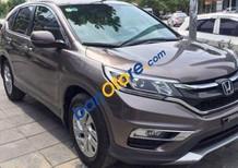 Bán Honda CR V 2.0AT sản xuất 2015, giá 795tr
