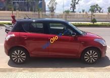 Cần bán Suzuki Swift năm 2017, hai màu, 550tr