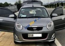 Cần bán lại xe Kia Morning AT sản xuất năm 2011, giá 245tr