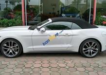 Bán ô tô Ford Mustang Ecoboost sản xuất 2015, màu trắng, nhập khẩu