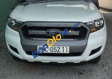 Bán Ford Ranger đời 2016, màu trắng số tự động