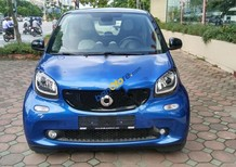 Bán ô tô Smart Fortwo sản xuất năm 2015, màu xanh lam, nhập khẩu