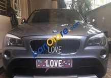 Cần bán gấp BMW X1 2.0 năm 2010