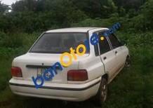 Cần bán cũ Kia Pride năm sản xuất 1995, màu trắng
