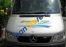 Cần bán xe Mercedes MT sản xuất năm 2010, màu bạc, giá 435tr